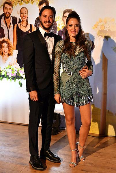 Anıl Altan'ın oyuncu eşi Pelin Akil hamile