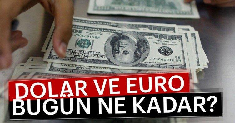 Son dakika: Bugün dolar ne kadar kaç tl? İşte 21 Ekim döviz kurları euro dolar alış satış fiyatı