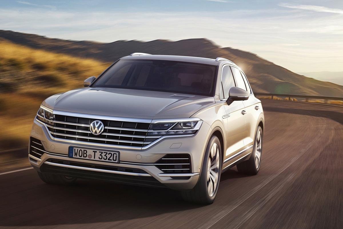 Volkswagen ve Ford birleşebilir!