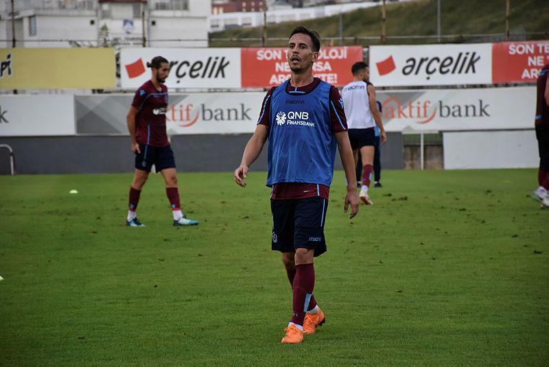 Joao Pereira: Erzurum'a çok farklı hazırlandık
