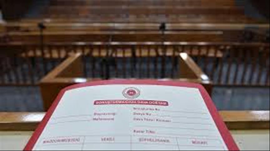 Mahkeme başkanından FETÖ sanığına 'hukuksuz emir' cevabı