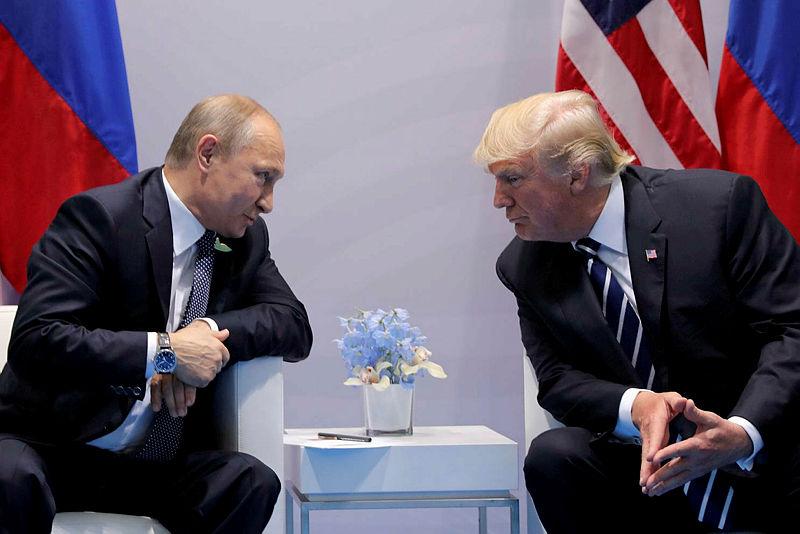 Rusya'dan Trump'ın nükleer anlaşma kararına yanıt