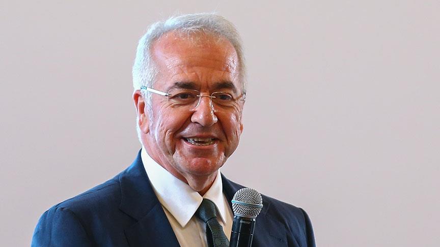TÜSİAD Yönetim Kurulu Başkanı Erol Bilecik: Büyümek için risk almak zorundayız