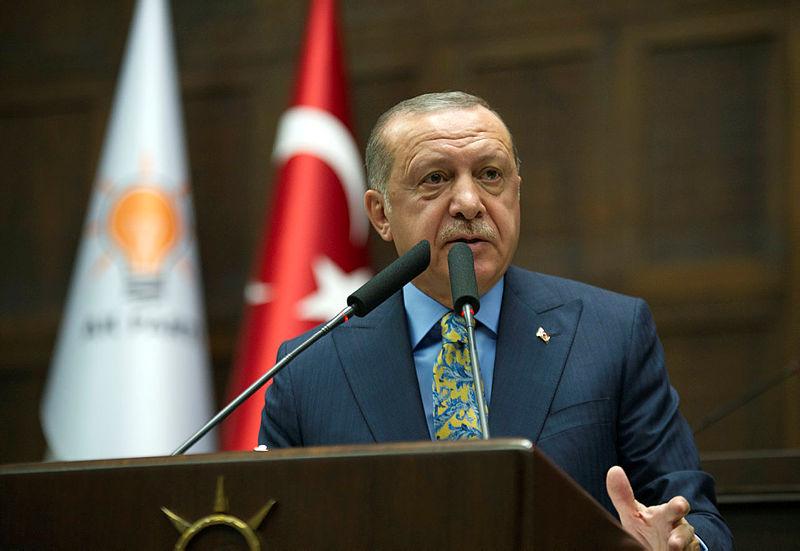 Başkan Erdoğan açıkladı! Tüm dünya canlı yayınladı