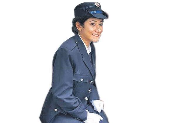 Kadın polis intihar girişiminde bulundu