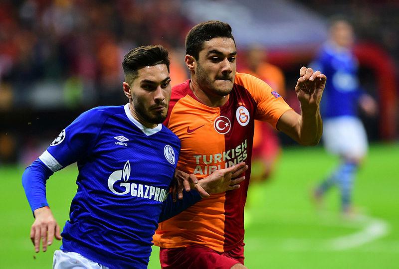 Avrupa'nın 3 dev kulübü Ozan Kabak'ın peşinde