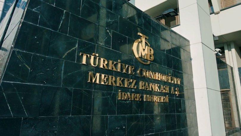 Son dakika: Merkez Bankası beklenti anketinde dolar tahmini düştü