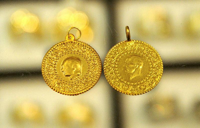 Altın fiyatlarında son dakika gelişmesi! Gram altın Çeyrek altın fiyatları ne kadar? 17 Kasım
