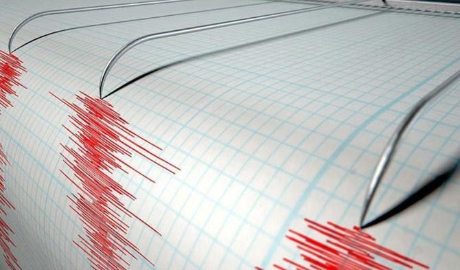Endonezya'da deprem ve heyelan: 7 ölü