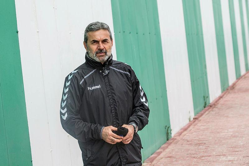 Aykut Kocaman ilk transferini Fenerbahçe'den yapacak