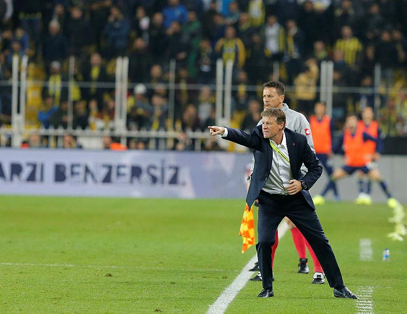 Fenerbahçe'de transfer 'samba' yapacak: Fernandes amp; Jesus