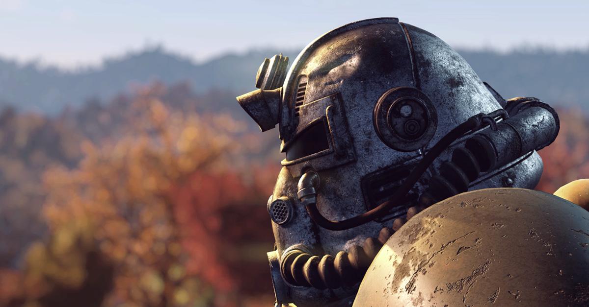 Bethesda Fallout 76 için performans güncellemesi çıkaracak!