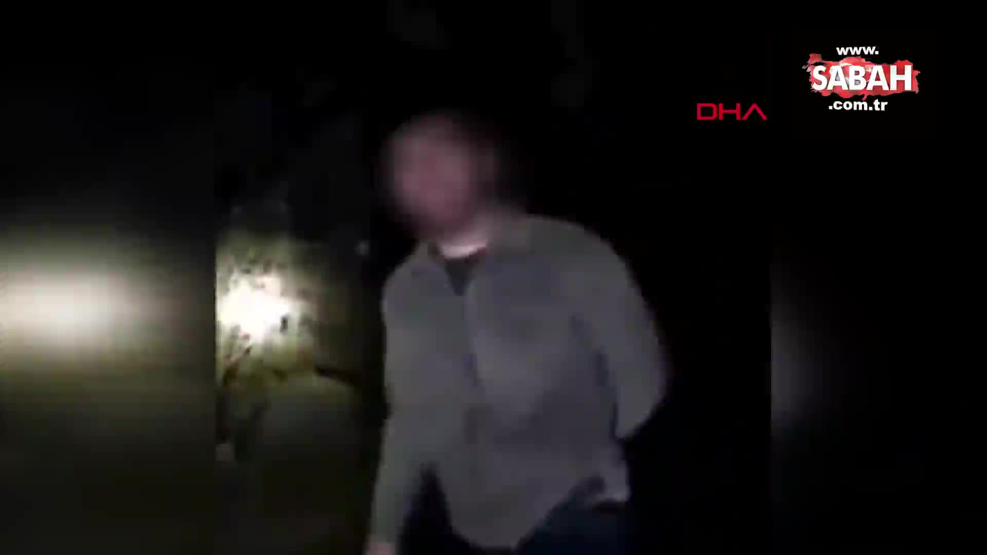 Yavru domuzu defalarca bıçaklayan kişi hakkında suç duyurusu 28