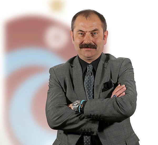 """Ömer Sağıroğlu: """"Trabzonspor'da duygular değişti"""""""