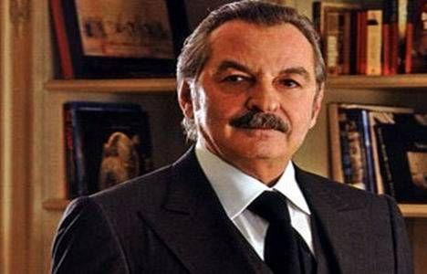 Ünlü iş adamı Ali Raif Dinçkök hayatını kaybetti! Ali Raif Dinçkök kimdir?