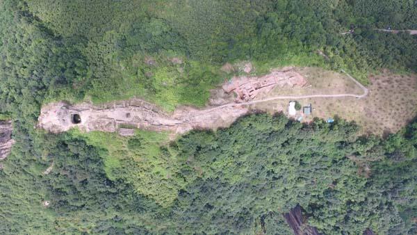 2 bin yıllık Kibele Heykeli'ninbulunduğukaleye 1 milyon ziyaretçi