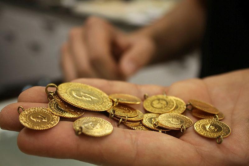 Son Dakika | Altın fiyatları bugün ne kadar? Cumhuriyet altın Çeyrek altın fiyatları 15 Aralık