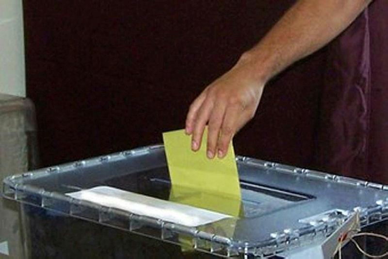 Çorum'da köyün hangi ilçeye bağlanacağı referandumla belirlenecek