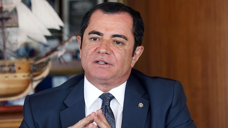 DenizBank Genel Müdürü Ateş: Türkiye varlıkları 2019'da yatırımcıların ilgisini çekecek