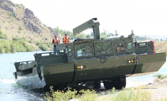 Savunma Sanayii'nden müthiş hamle! Yerli transformer..