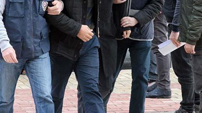 FETÖ soruşturmasında 7 şüpheli adliyeye sevk edildi