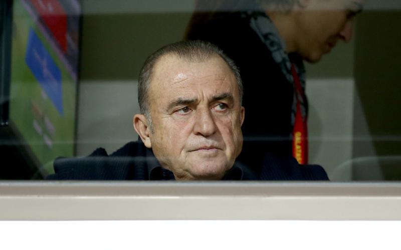 Fatih Terim'in 3 maç cezası kaldı