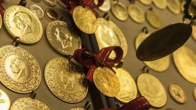 Son dakika haber: Altın fiyatları düşüşe geçti! 19 Aralık çeyrek altın ne kadar?
