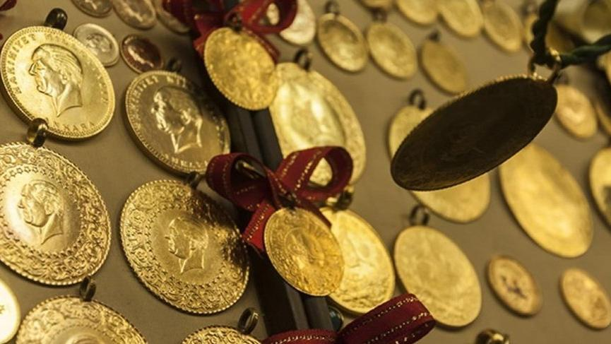 Altın fiyatları ile ilgili son dakika gelişmesi! Çeyrek altın fiyatı canlı