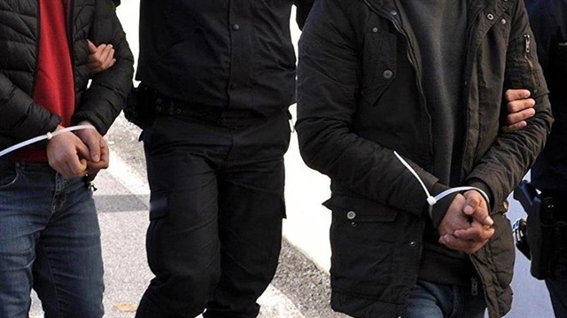 Ankara'da uyuşturucu operasyonu! 4 kişi tutuklandı