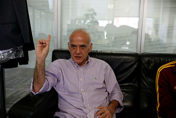 Ahmet Çakar: Serdar Aziz olayında enteresan işler var
