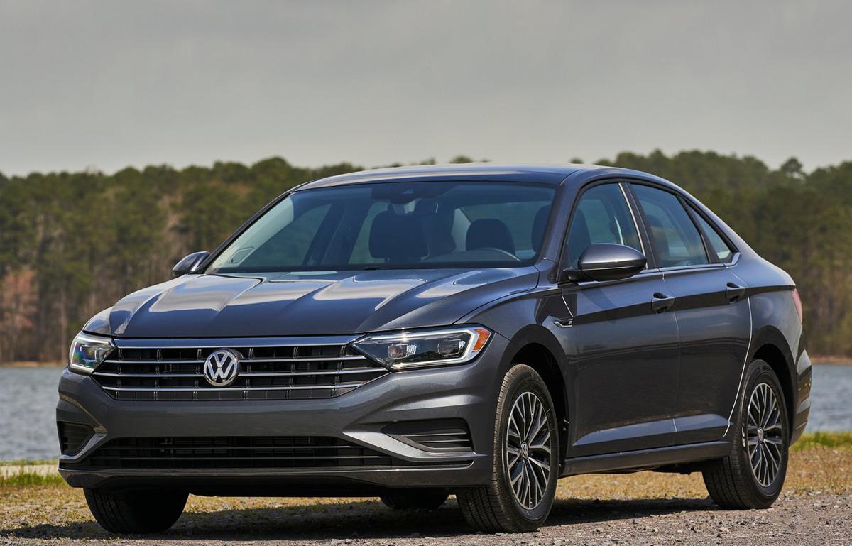 Volkswagen Jetta hakkında flaş iddia!