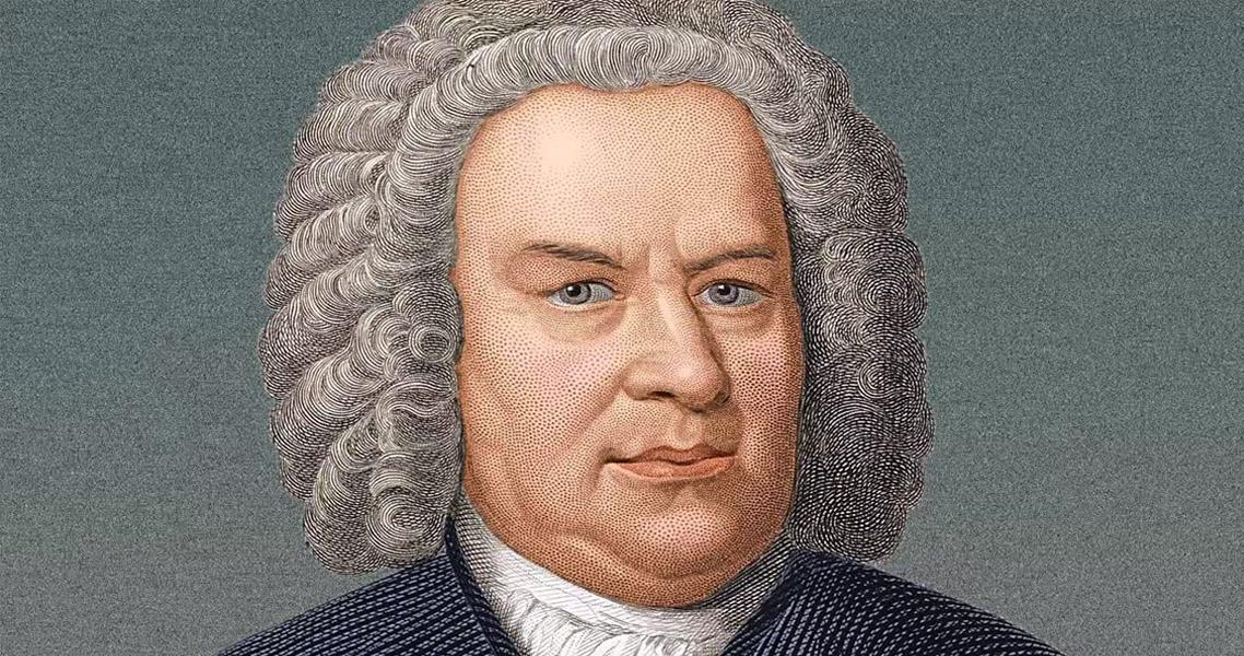 Johann Sebastian Bach kimdir? Google'dan Johann Sebastian Bach için animasyonlu doodle