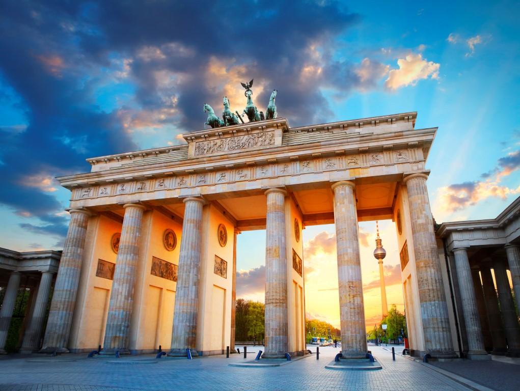 Olmazsa Olmaz Berlin