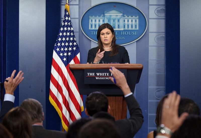 Son dakika: Beyaz Saray'dan DEAŞ açıklaması