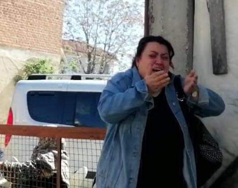 Yaşlı kadın, yangında hayatını kaybetti