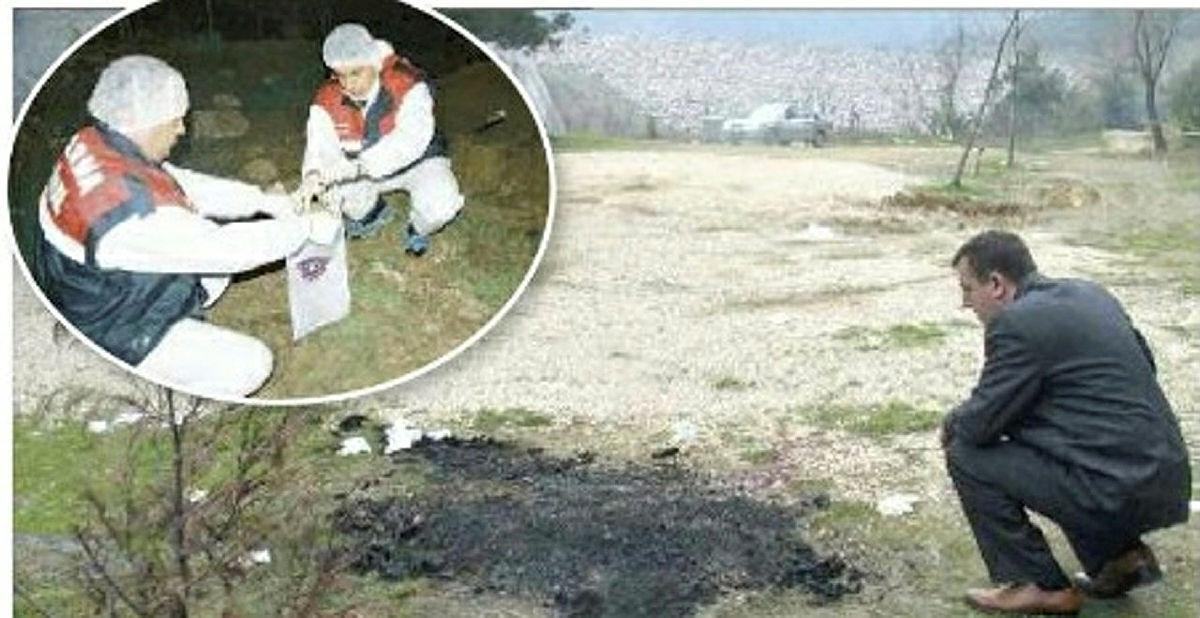 Bursa'da 10 yıl önce yakılarak öldürülen kadının katil zanlısı cezaevinde