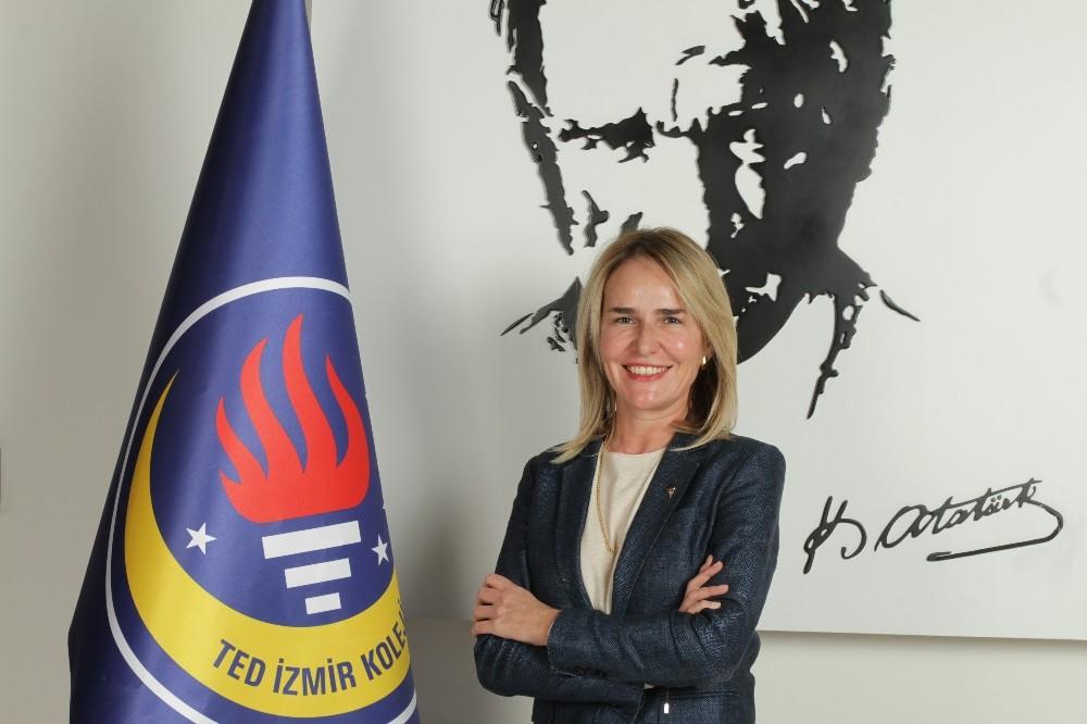 TED İzmir Kolejinden Eğitimin Geleceğine Destek indirimi