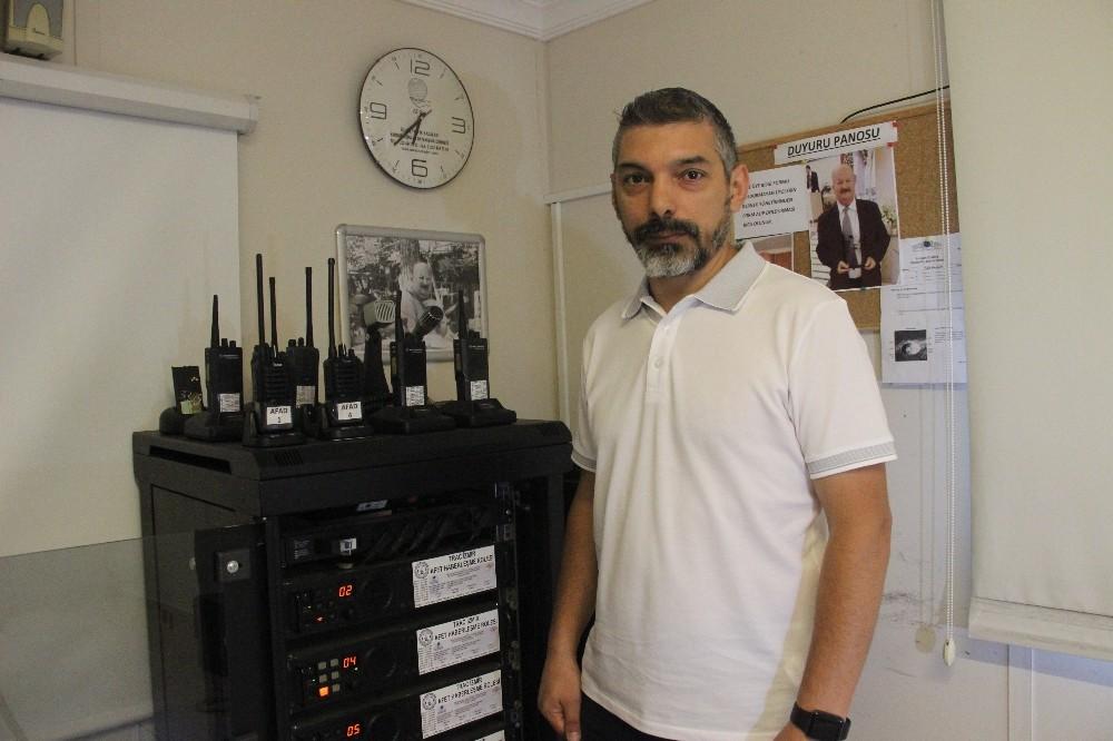 Camideki müzik skandalı sonrası şifreli önlem çağrısı