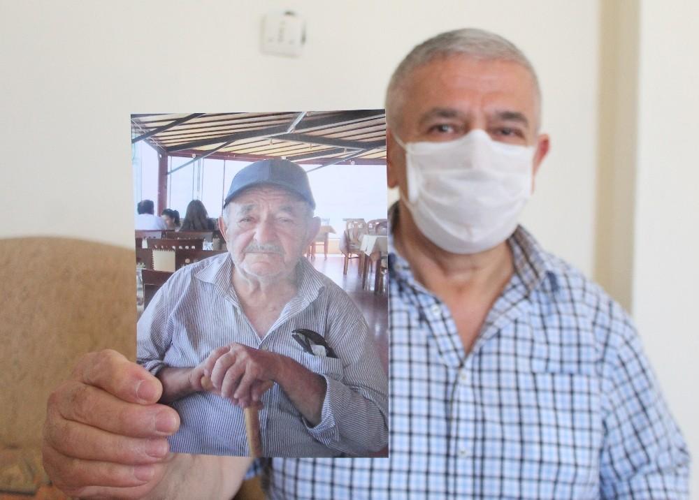 ÖZEL Hastaneye gitmek için evden çıkan 83 yaşındaki adamdan 159 gündür haber alınamıyor
