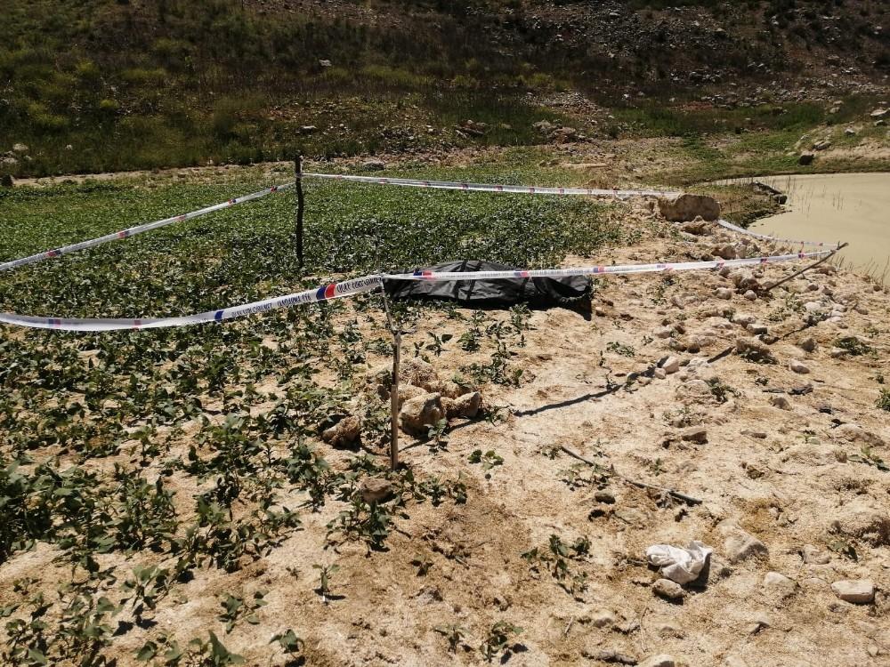 Bir haftadır aranan şahsın cesedi baraj gölünde bulundu