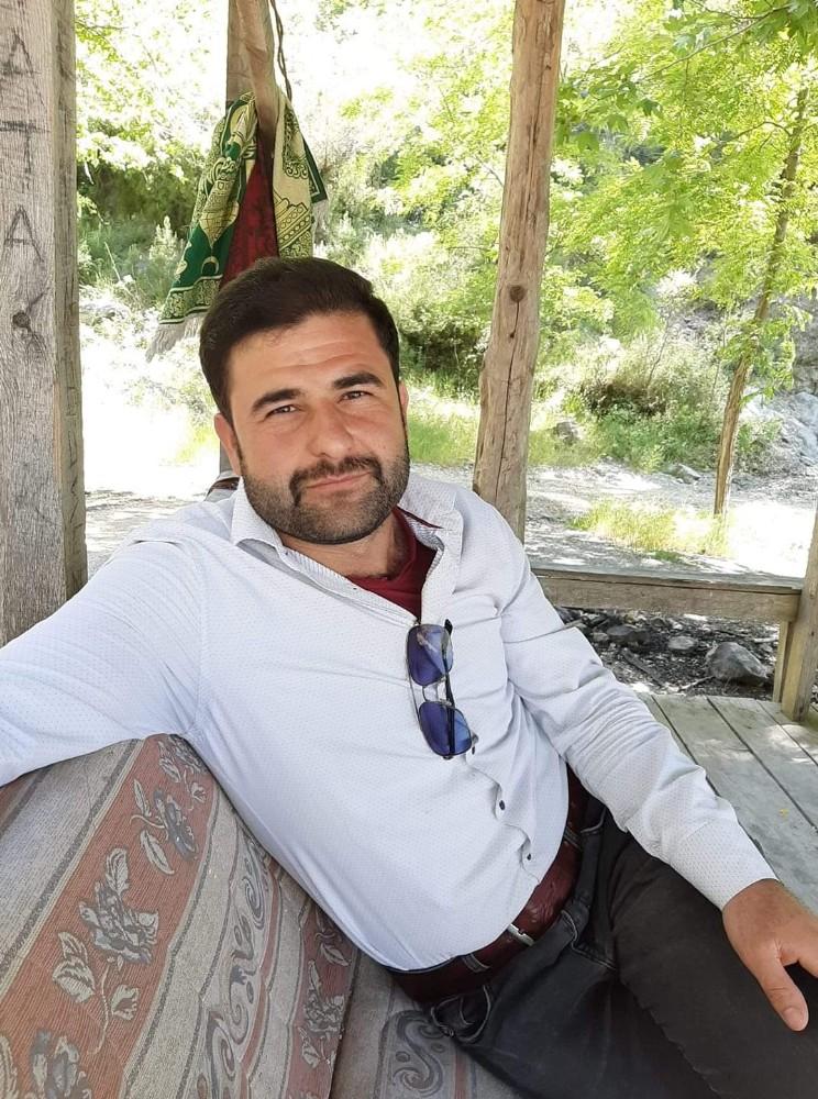 Kahramanmaraş'ta cinayet: oğlunu öldürdü, eşini yaraladı