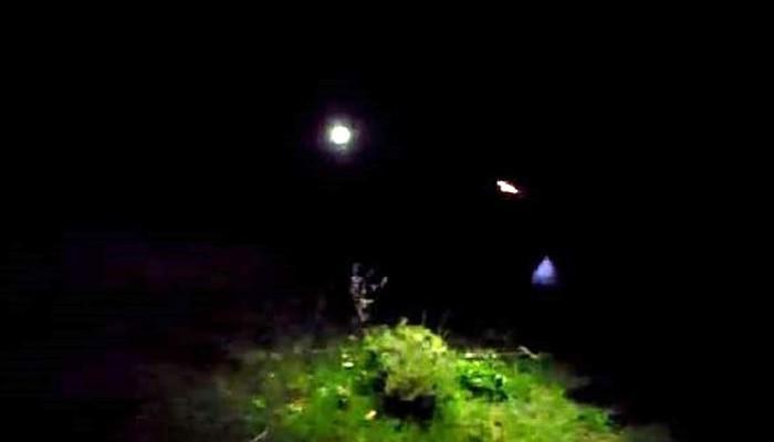 Bingöl'de vatandaşlar gök taşını aramaya çıktı
