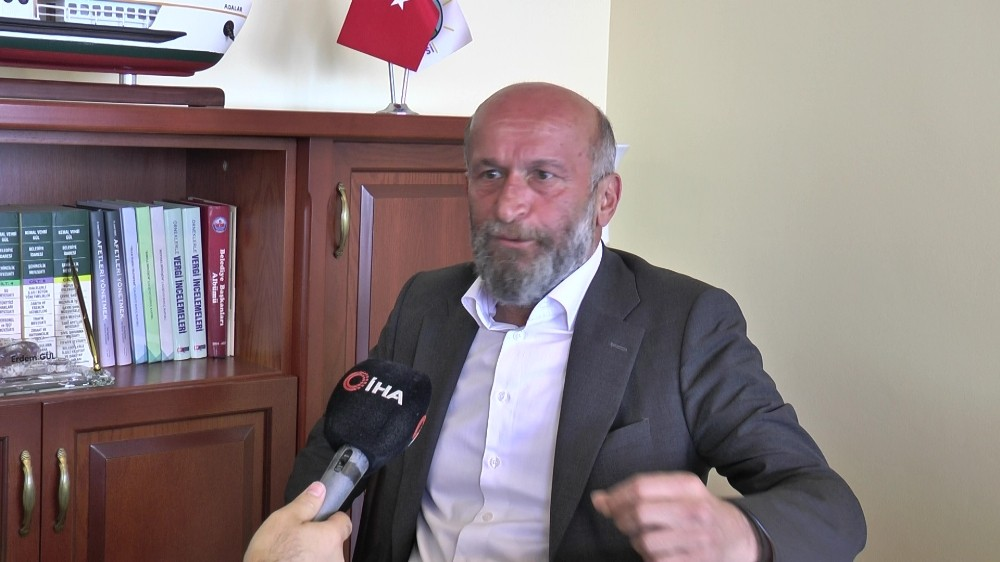 Adalar Belediye Başkanı Erdem Gül, pompalı tüfekli saldırı hakkında konuştu