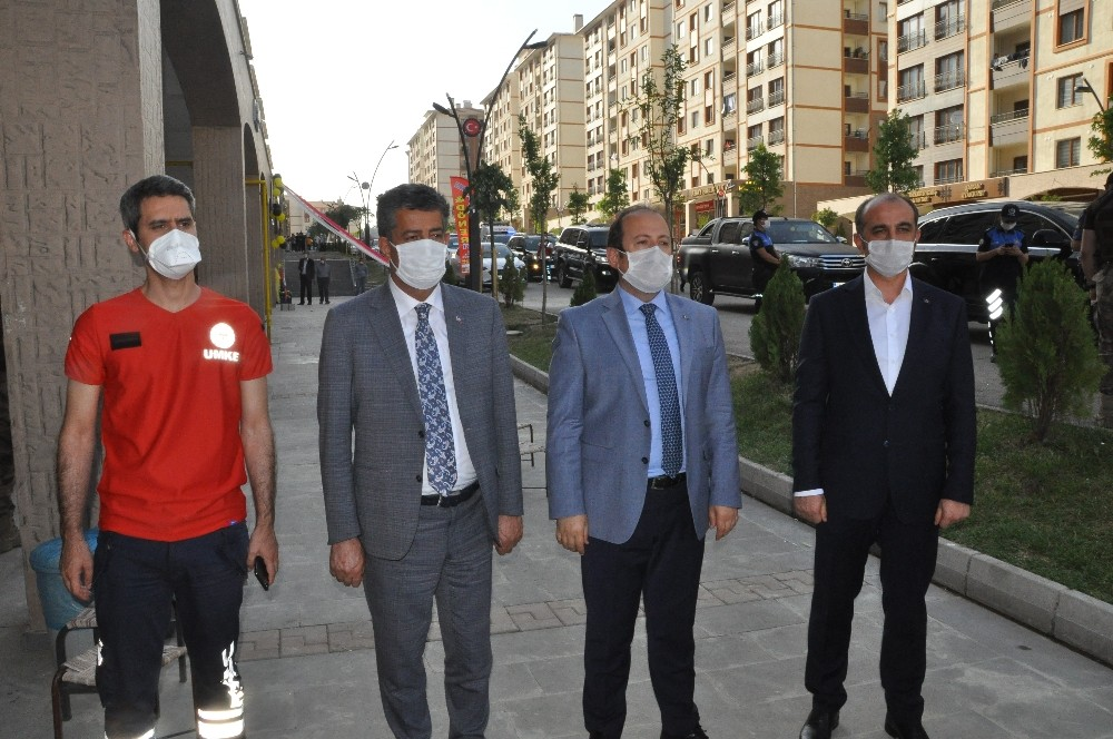 Şırnak'ta LGS hazırlıkları tamamlandı