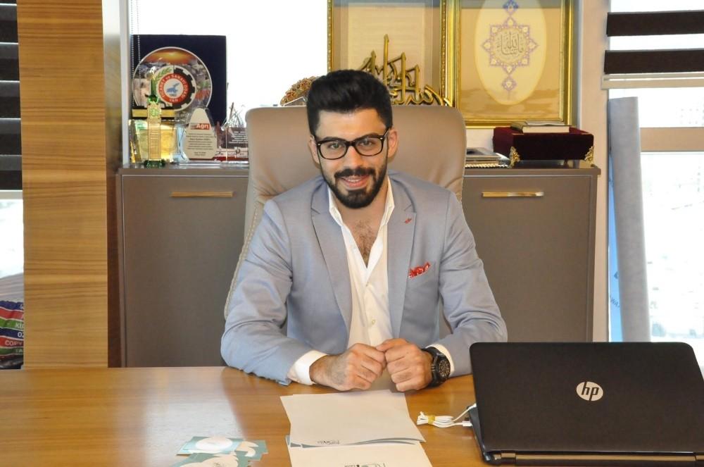 Sağlık Turizmci Mehmet Hanifi Kutlar; Safir Fue saç ekimini anlattı
