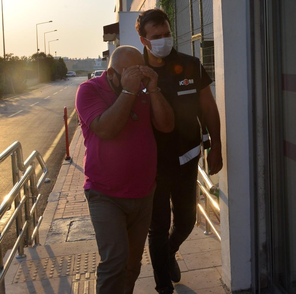 Zimmetine 3 milyon 181 bin lira geçiren 5 kamu görevlisi gözaltına alındı -  Adana Haberleri