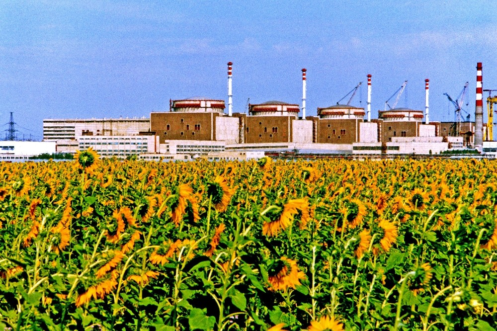Tarımda gelişmiş olan ülkelerin hepsinin nükleer santrali var