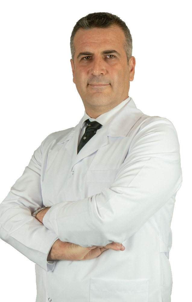 Dr. Abdullah Demirkan Medical Park Gaziantep Hastanesi'nde