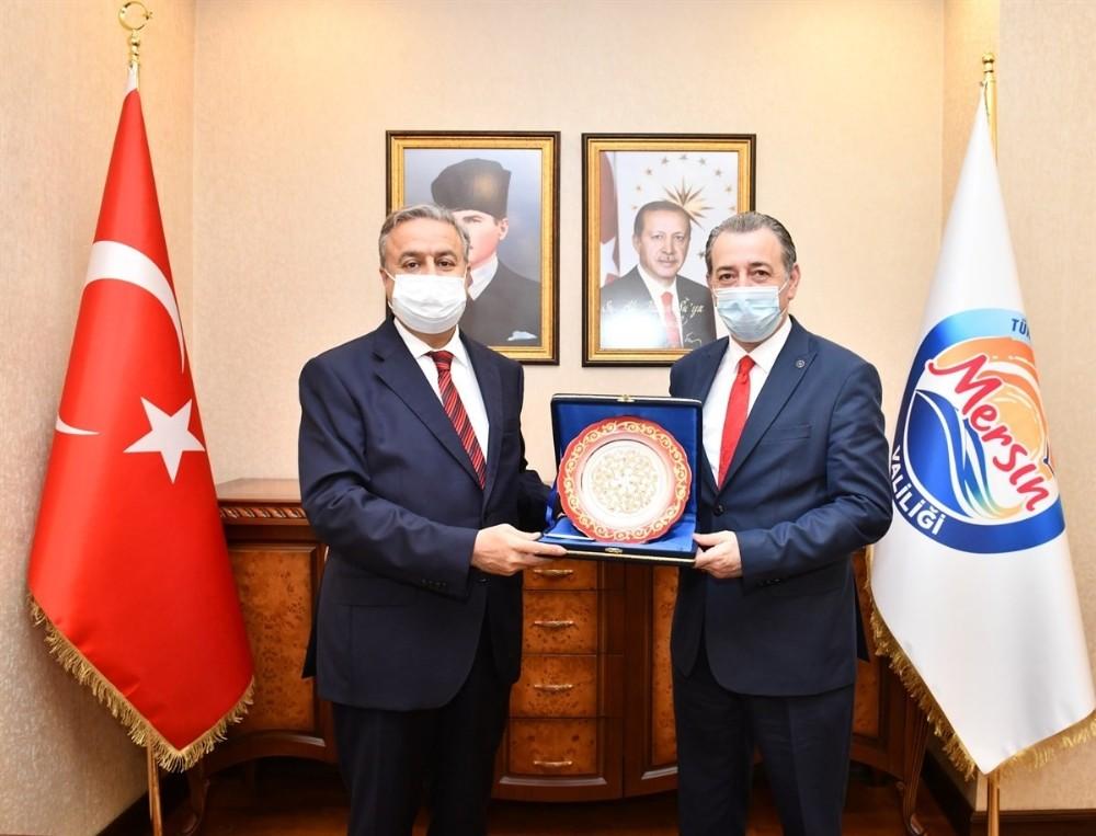 Aydın Maruf: Ziyaret Türkiye-Irak ilişkilerine önemli katkı sağlayacak