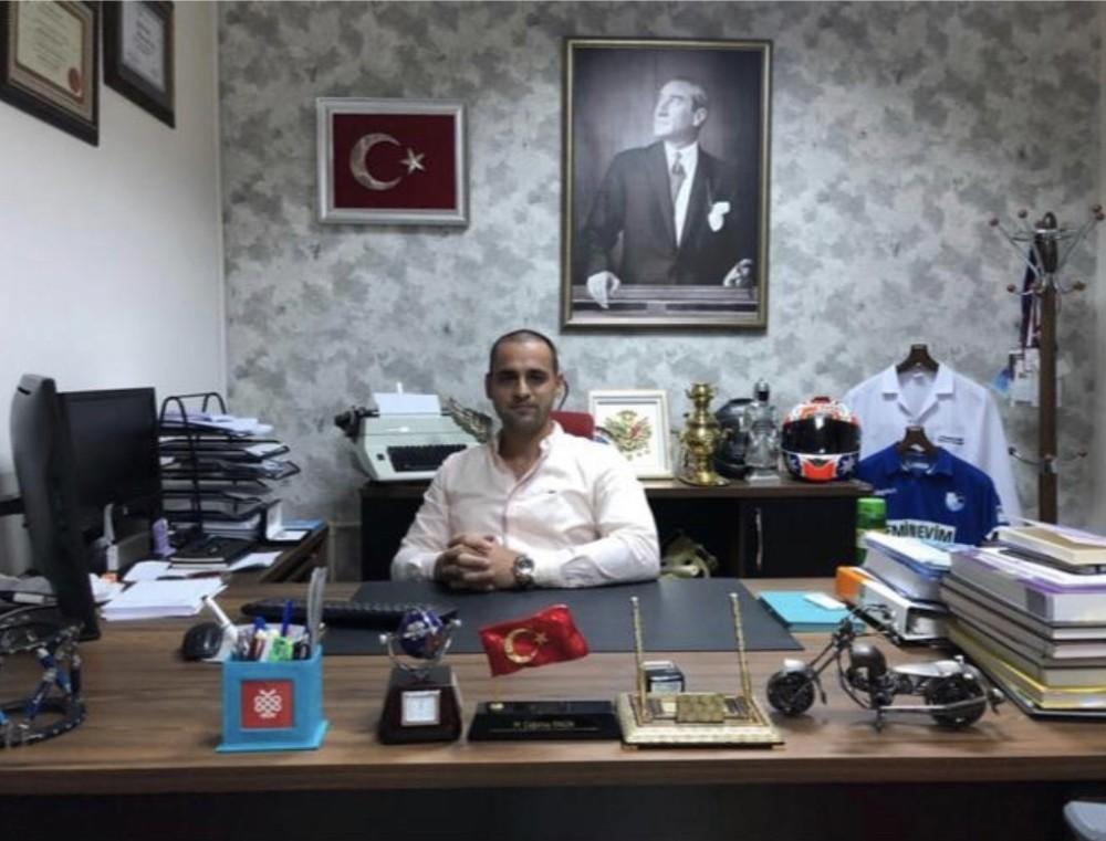 Erzurum Tabip Odası'ndan kınama